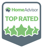 AM Pure Services, Inc. is a HomeAdvisor Top Rated Pro